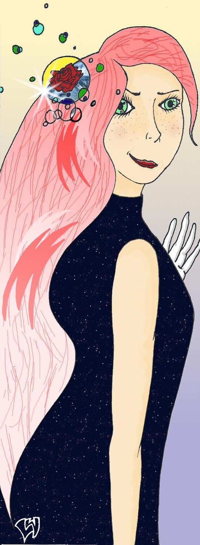 dress her in stars by lukeNroll