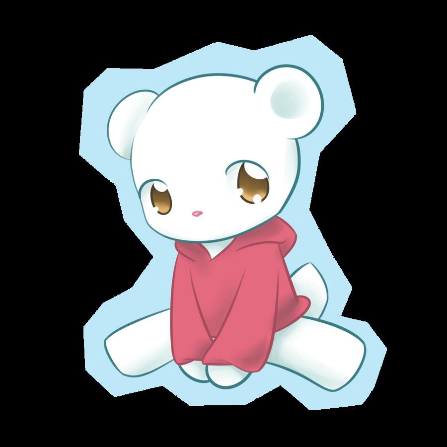900 x 900 png 156kB, Chibi polar bear - Quoteko.com