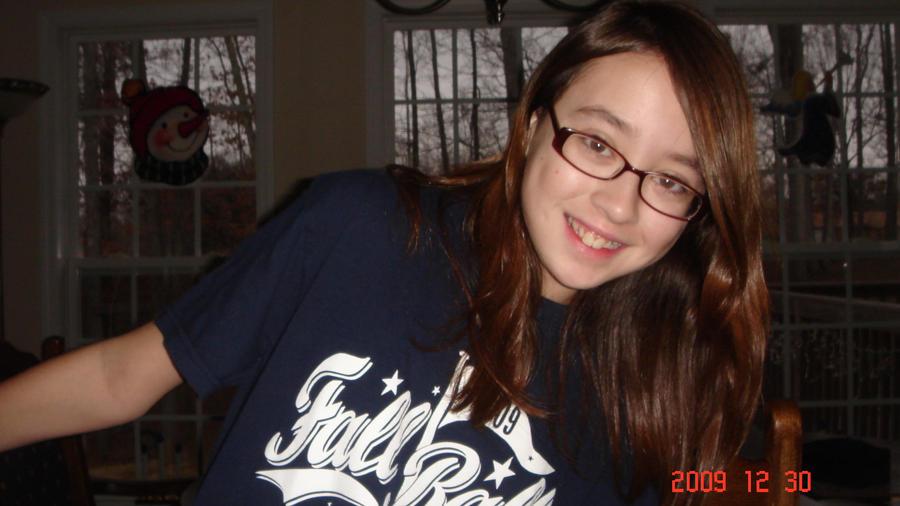 PercyAlyssfan1's Profile Picture