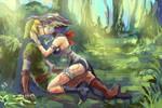 Sorry Zelda