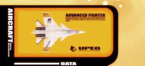 UPEO Su-37 Armory Preview