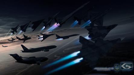 GRDF Aircrafts
