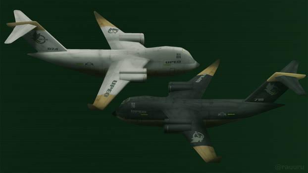 UPEO KC-17U Preview
