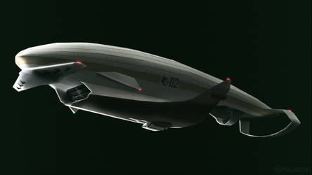 UI-4053U Sphyrna Preview