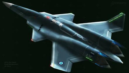 Nordennavic XF/A-36A Game