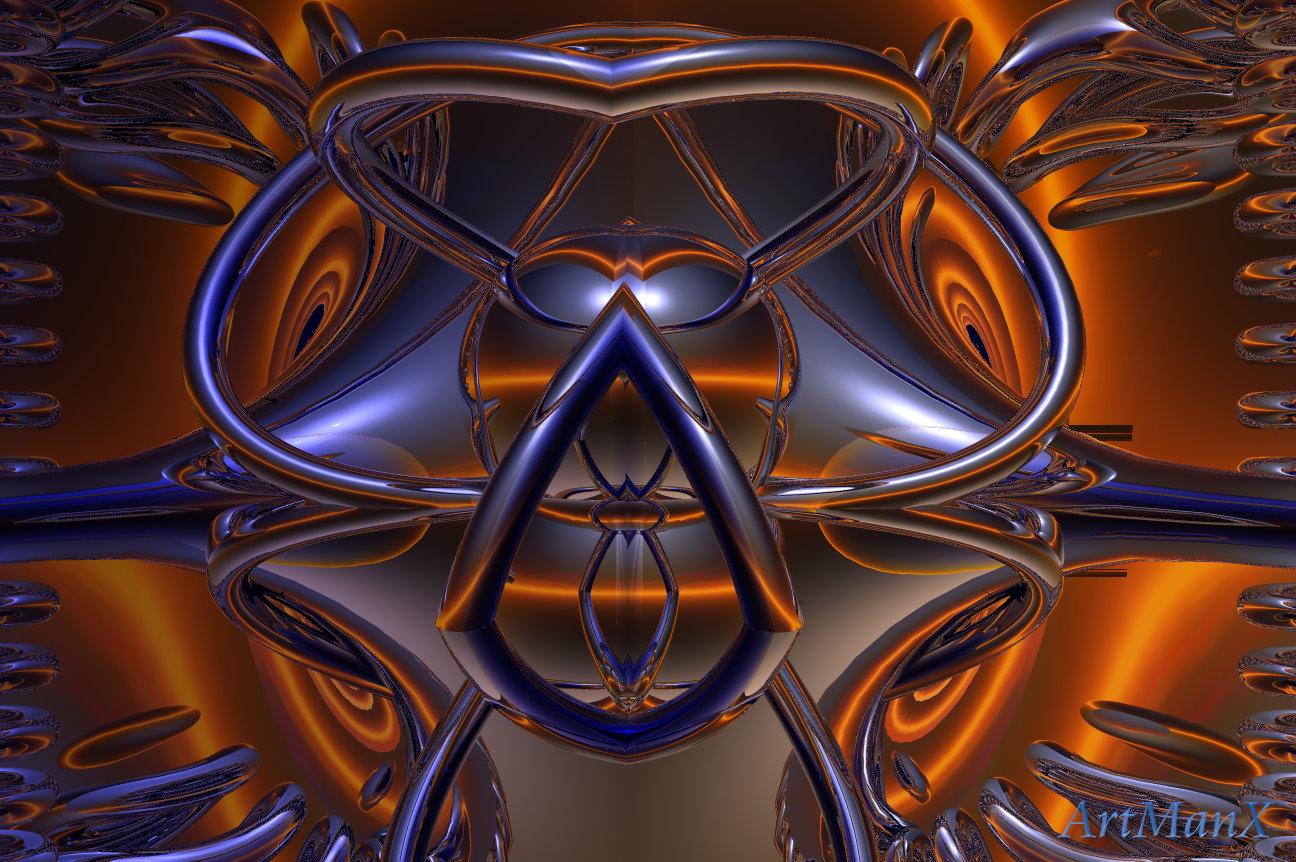 Indigo by artmanax