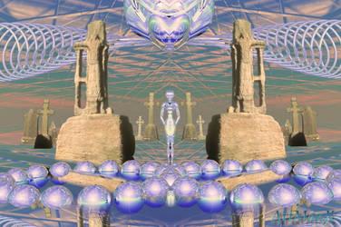Resurrection by artmanax