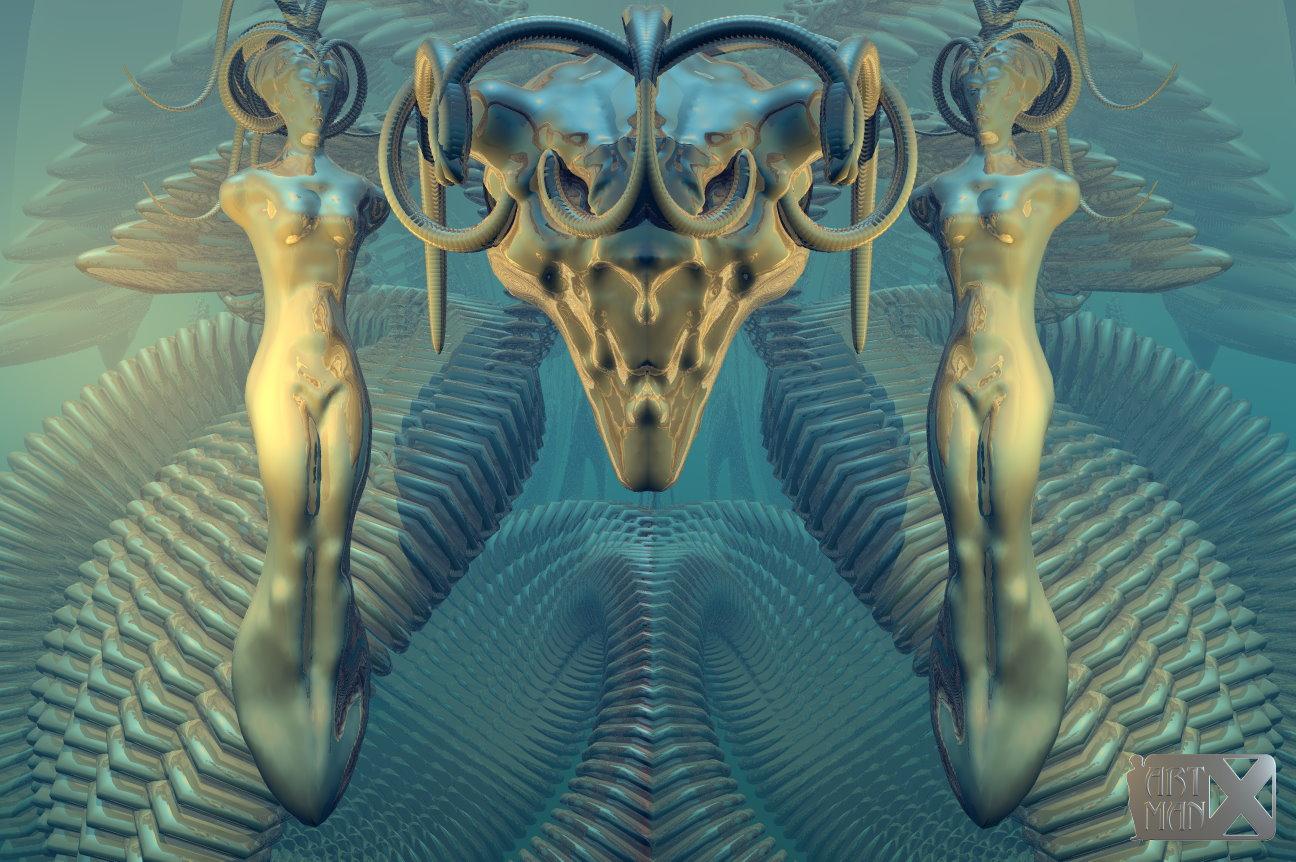 QuMara Dream by artmanax