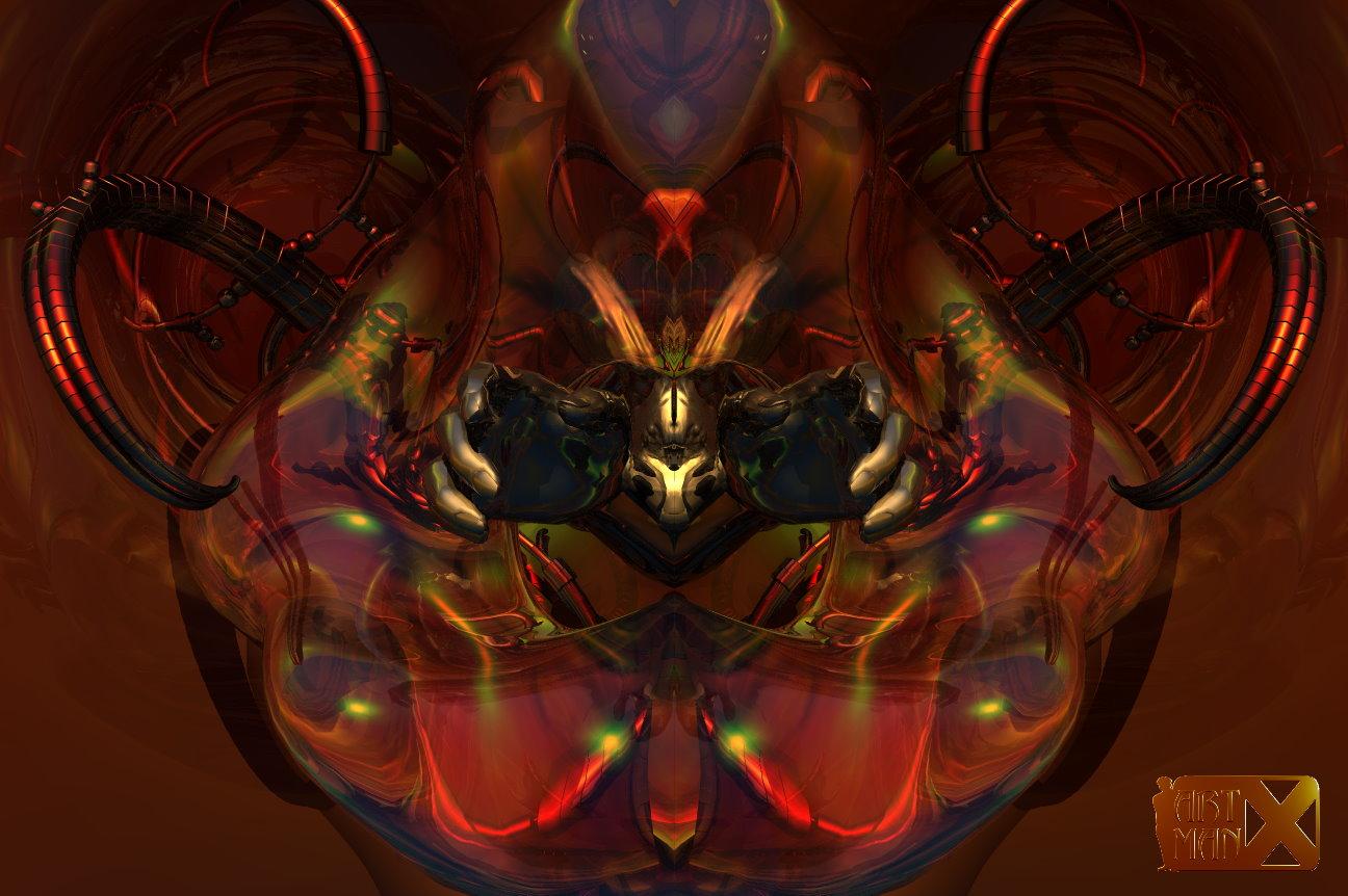 Awake by artmanax