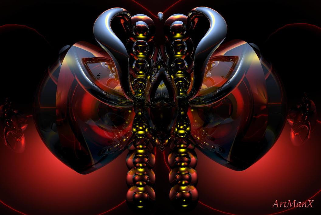 123 by artmanax