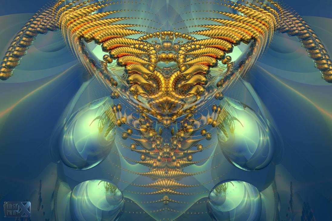 Wings by artmanax