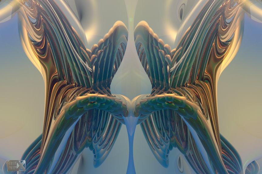 Glass by artmanax