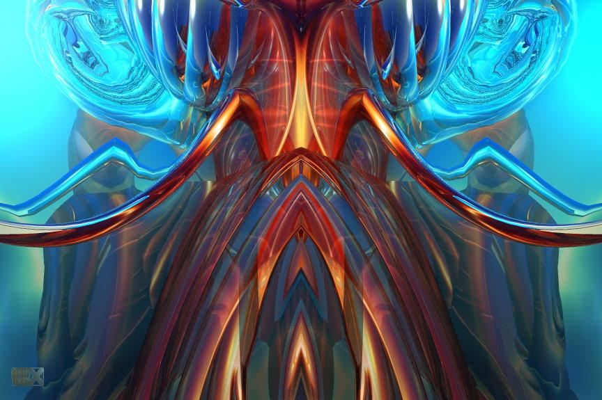 Magic by artmanax