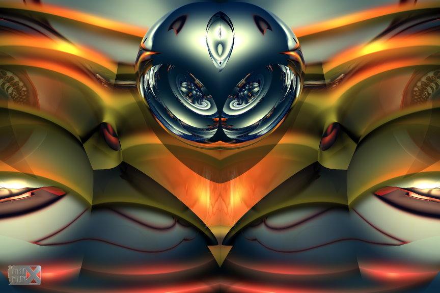 Ab x2 by artmanax