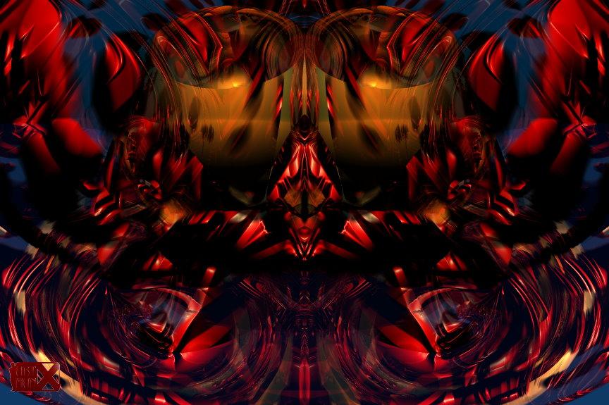 F 008 by artmanax