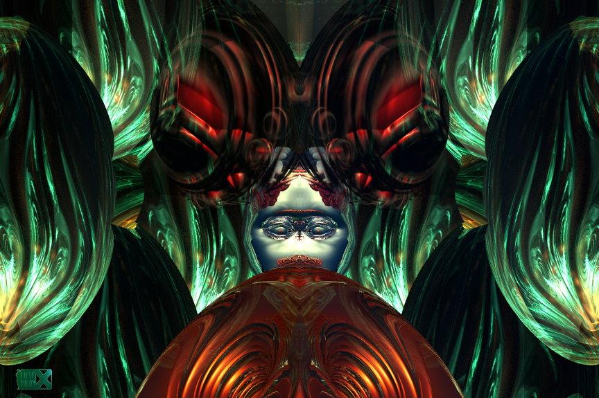 Bryce A2 by artmanax