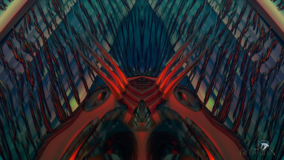 B7 A 7 by artmanax