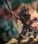 Captain Flameheart