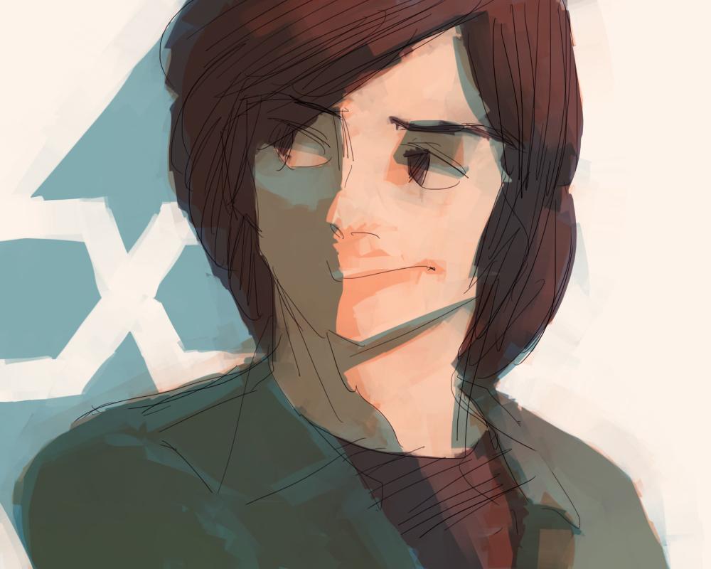 x by dryslug