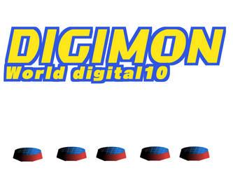 Application evolutions digimon by kingnir