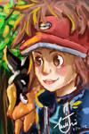 Pokemon- Sunrise