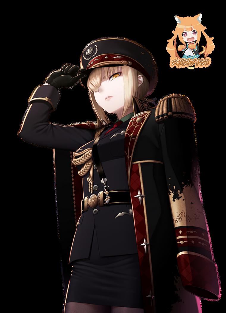 Image Result For Wallpaper Anime Girl Military