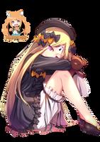 Abigail Williams (Fate/Grand Order) [Render #21]