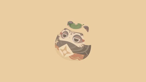 Sayu (Genshin Impact)