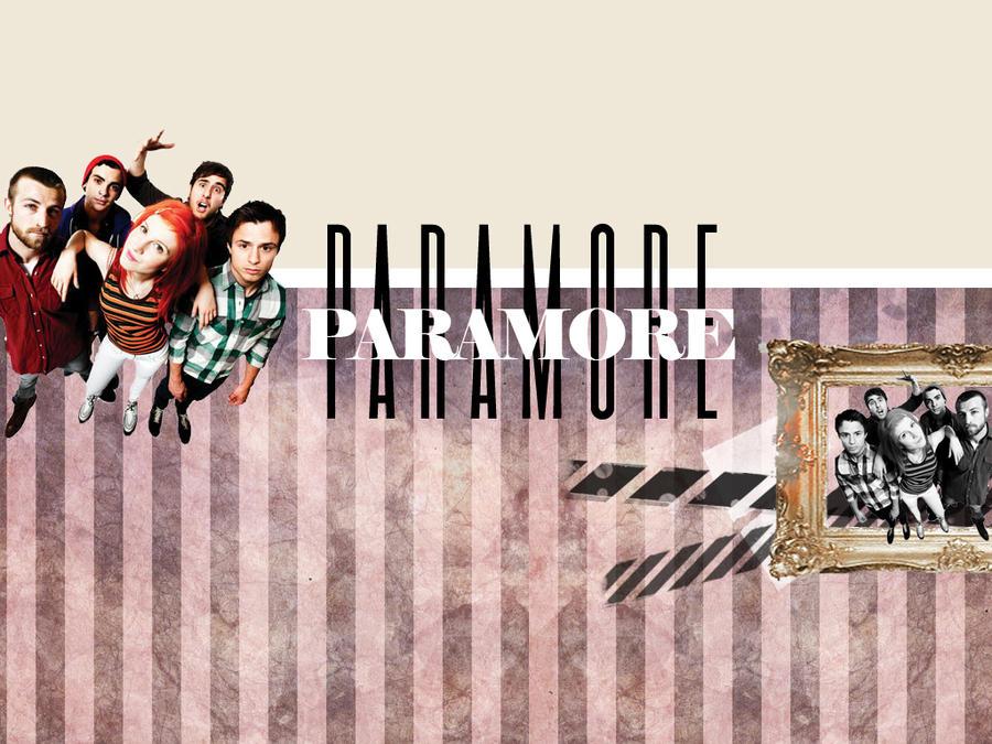 wallpaper paramore. Paramore Wallpaper by