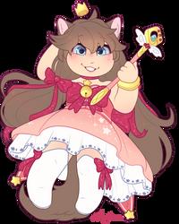 (Comm) Magical Girl Theme Intensifies
