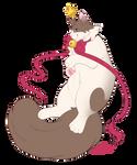 (Comm) A Queen