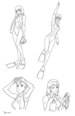 COM - Kula Swimsuit Concept Sheet