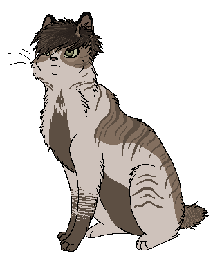 Maine Coon Kitty Fursona? by Super-Chey