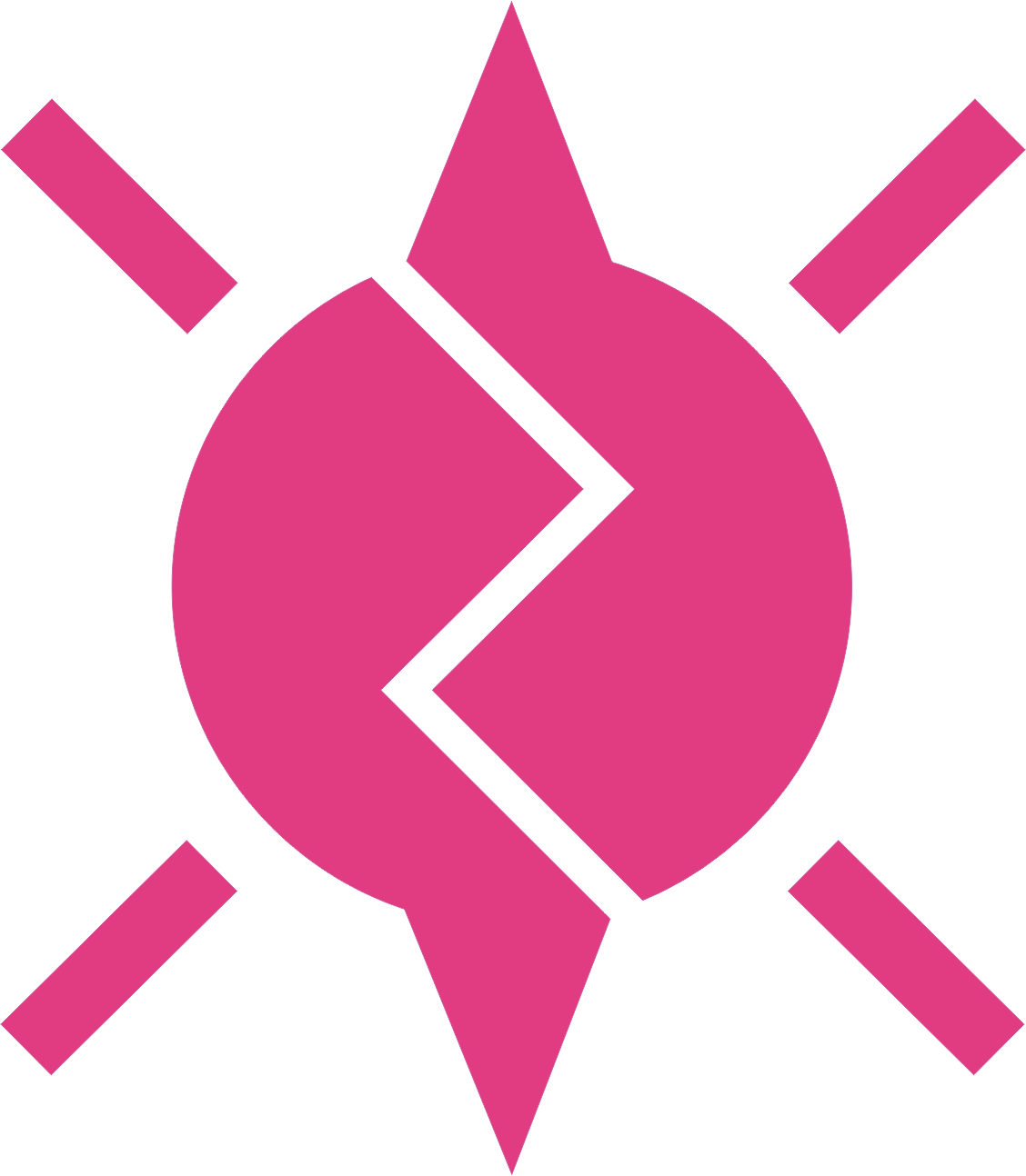 Displaying 19> Images For - Feminist Symbol Pink...