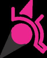 Metroid - Samus Aran Chest Symbol by HyuugaMhil