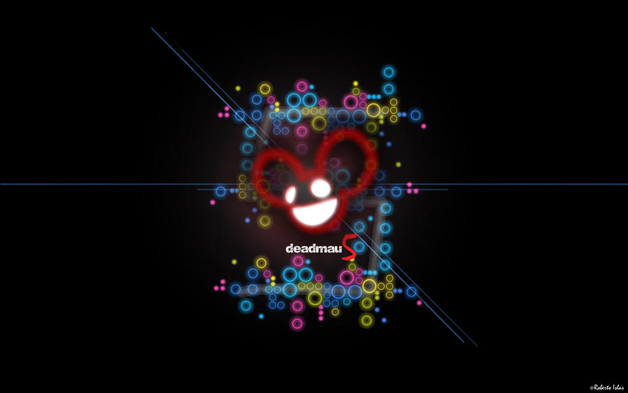 Deadmau5 Wallpapers by