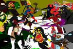 Avengers Alliance To Battle