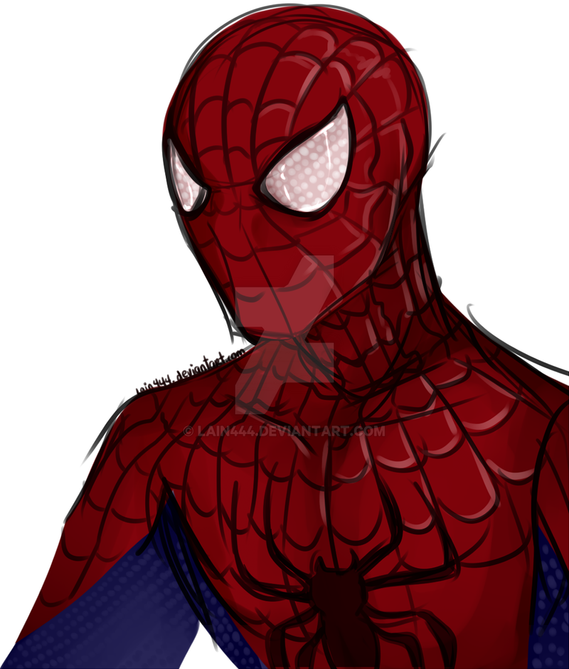 Textured wallpaper - The Amaizing Spiderman By Lain444 On Deviantart