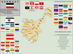 The German Empire, 2017 (Heil Dir im Siegerkranz)