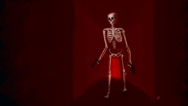 Skeleton #1