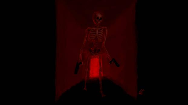 Skeleton #2