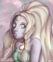Opal by Silverhyren