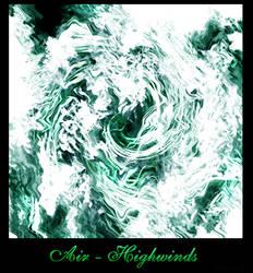 Air - Highwinds by Silverhyren