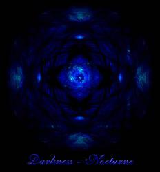 Darkness - Nocturne by Silverhyren