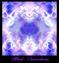 Mind - Brainstorm by Silverhyren
