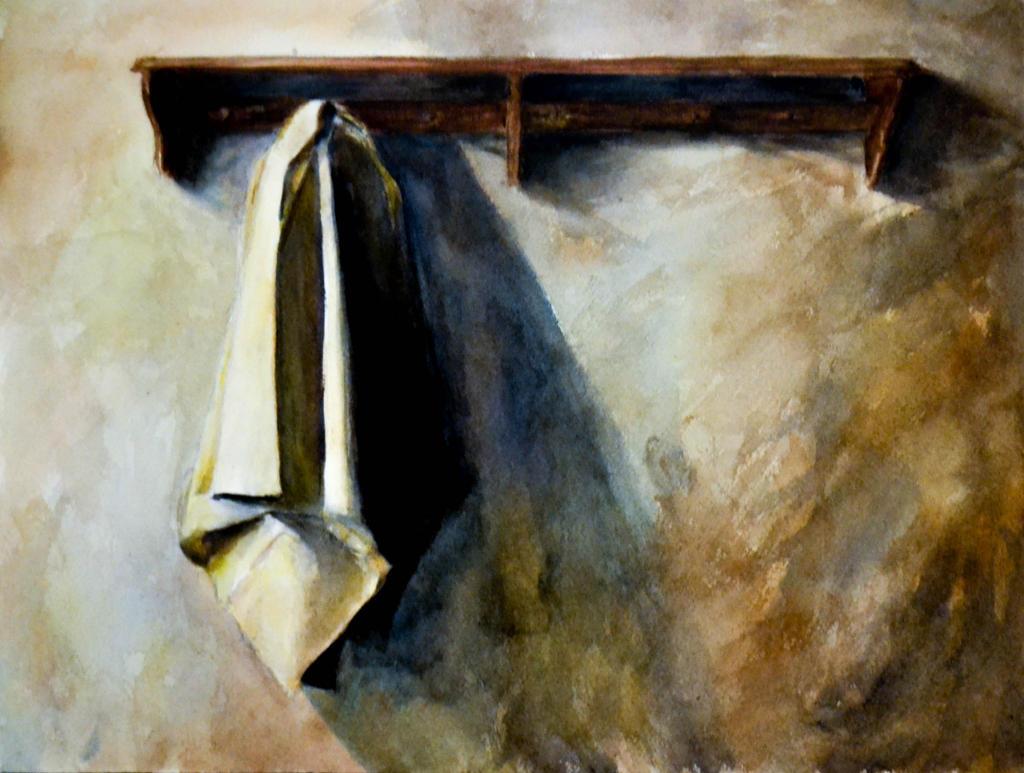 Fabric Study by ShadedCracken