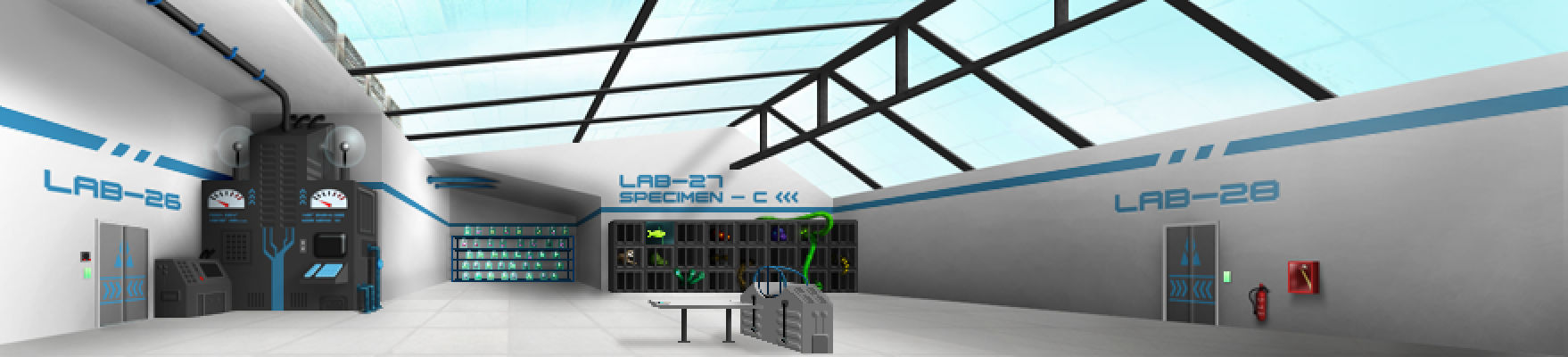 Laboratory 27