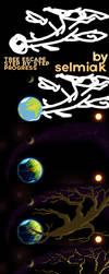 Tree Escape - Step by Step Progress Documentation by selmiak