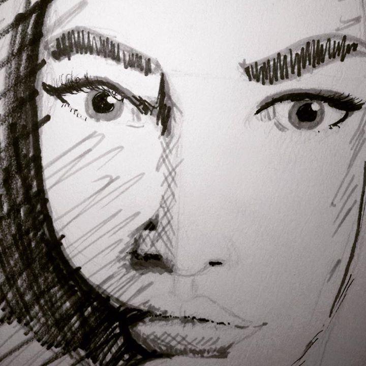 Face by Edog7777