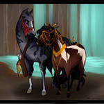 SA | Chapter 1 | Mustang Kids